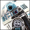 R2-D2 - SW [S - P1] - Exclusives (Silver Anniversary 1977-2002)