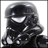 Shadow Stormtrooper - Vinyl Collectible Dolls