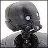 Sergeant Jyn Erso (Eadu)/Captain Cassian Andor (Eadu)/K-2SO - RO - Exclusives