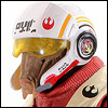 X-wing Pilot Asty - TBS [P3] - Six Inch Figures (14)