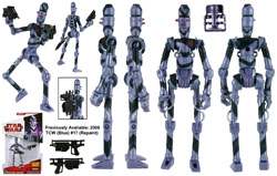 Ziro's Assassin Droid
