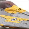 Anakin's Jedi Starfighter - R - Vehicles