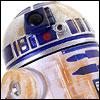 Artoo-Detoo (R2-D2)/See-Threepio (C-3PO) - Droid Factory