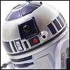 Artoo-Detoo (R2-D2) - TBS [SW40] - Six Inch Figures