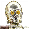 C-3PO - TLC - Saga Legends (SL 6)