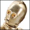 C-3PO - SW [TLJ] - Basic