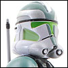 Clone Commander Gree - TBS [P3] - Six Inch Figures (Exclusive)