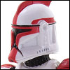 Clone Trooper Officer [Captain] - TLC - Saga Legends (SL 12)