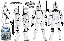 Clone Trooper (Revenge Of The Sith)