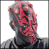 Darth Maul - SW [TPM 3D] - Movie Heroes (MH05)