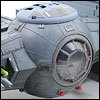 Darth Vader's TIE Advanced x1 Starfighter - TAC - Vehicles
