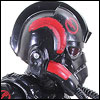 Inferno Squad Agent - TBS [P3] - Six Inch Figures (Exclusive)