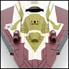 Kit Fisto's Jedi Starfighter - TCW [SOTDS] - Vehicles (Exclusive)