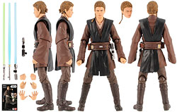 Anakin Skywalker (Attack of the Clones)