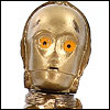 C-3PO/R2-D2 - SW [S] - Two-Packs (Exclusive)