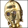 C-3PO (A New Hope) - S.H. Figuarts