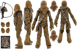 Chewbacca (A New Hope)