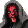Darth Maul - SW [S - P3] - Collectible Figure And Cup