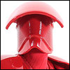Elite Praetorian Guard (With Double Blade) - S.H. Figuarts