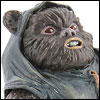 Ewok With Attack Glider (Assault On Endor) - SW [S - P3] - Ultra