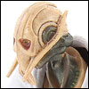 General Grievous - ROTS - Collectible Figure And Cup