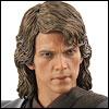 Anakin Skywalker - HT - Movie Masterpiece Series