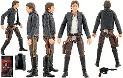 Han Solo (Bespin)