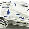 Kessel Run Millennium Falcon - SW [S] - Vehicles