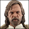 Luke Skywalker - HT - Movie Masterpiece Series