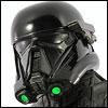 Death Trooper Specialist - Premium Format Figures