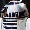 Artoo-Detoo (R2-D2) - SW - Basic