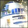 Artoo-Detoo (R2-D2) with pop-up Lightsaber - POTF - Basic