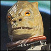 Bossk (Bounty Hunter) - ESB - Basic