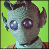 Greedo - SW - Basic