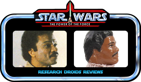 Lando Calrissian (General Pilot)