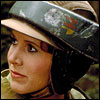 Princess Leia Organa (In Combat Poncho) - ROTJ - Basic