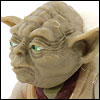 Yoda - ROTS - Collectible Figure And Cup