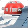 Anakin Skywalker's Jedi Starfighter - CW - Vehicles