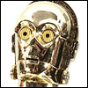 C-3PO - POTF2 [R/G] - Collector Series