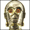 C-3PO (Electronic)/R2-D2 (Electronic) - POTF2 [FF/TKC] - Action Collection (Exclusive)