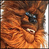 Chewbacca - POTF2 [R/G] - Collector Series