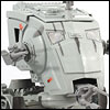 Imperial AT-ST (Scout Walker) - POTF2 [R] - Vehicles