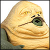 Jabba The Hutt With 2-Headed Announcer - EI - Creatures