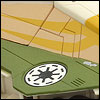 Kit Fisto's Jedi Starfighter - TSC - Vehicles (Exclusive)