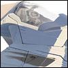 Plo Koon's Jedi Starfighter - ROTS - Vehicles (Exclusive)