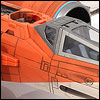 Poe Dameron's X-Wing Fighter - TVC - Vehicles