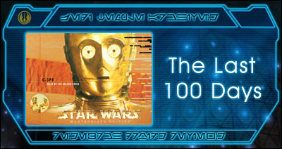 C-3PO (Tales Of The Golden Droid)