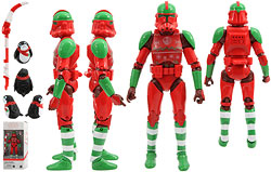 Clone Trooper (Holiday Edition)