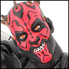 Darth Maul (Electronic Talking) - EI - 12 Inch Figures