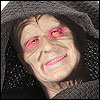 Darth Sidious - ROTS - 12 Inch Figures